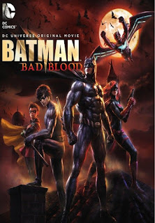Batman: Mala sangre<br><span class='font12 dBlock'><i>(Batman: Bad Blood)</i></span>
