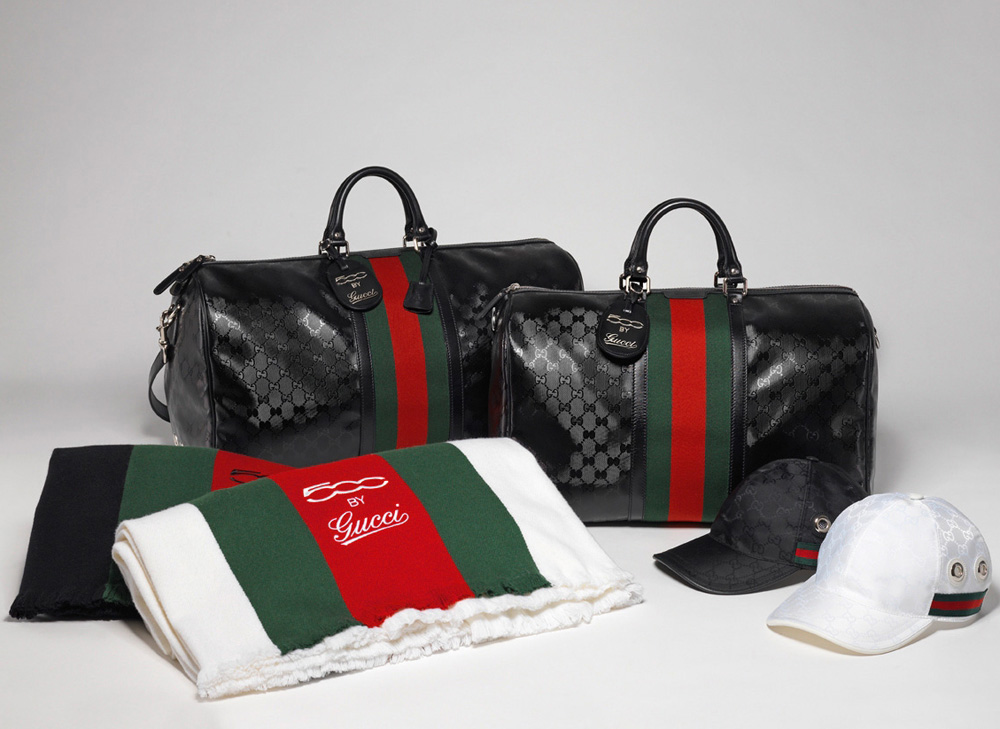 Fiat 500 Gucci >> Fiat 500 by Gucci - Feel Desain   your daily dose of ...