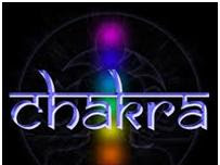 ENERGI SPIRITUAL (3)  -  (Chakra Sebagai Pusat Energi Spiritual)