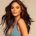 Pia Wurtzbach's First Photo as IMG Model