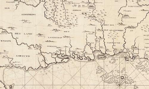 Rumpa'na Agangnionjo: Perang Antara Kerajaan Tanete dan Sawitto