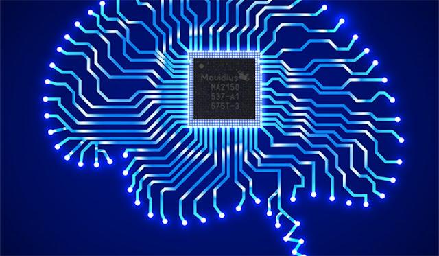 процессор Myriad 2
