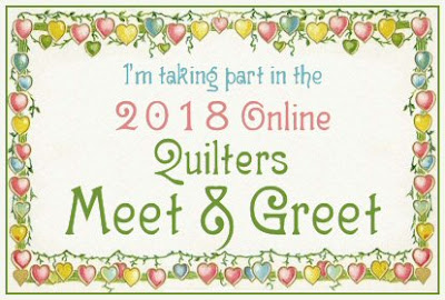 Quilters Meet and Greet
