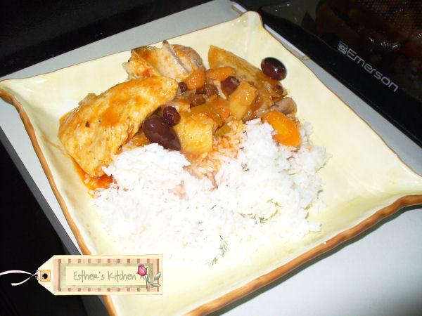 Peruvian Chicken Recipe America S Test Kitchen