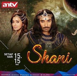 Sinopsis Shani ANTV Episode 102 - 107