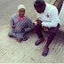 He only gave me N1000 -Physically challenged woman raises alarm over viral pictures with 'helper'