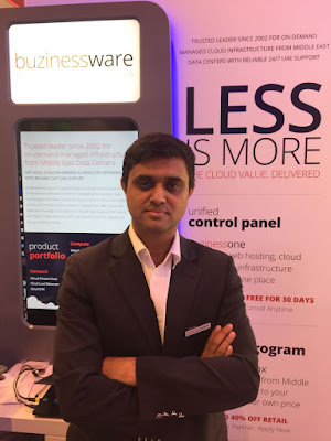Buzinessware launches new 'buzinessin-a-box' channel partner program at GITEX 2016