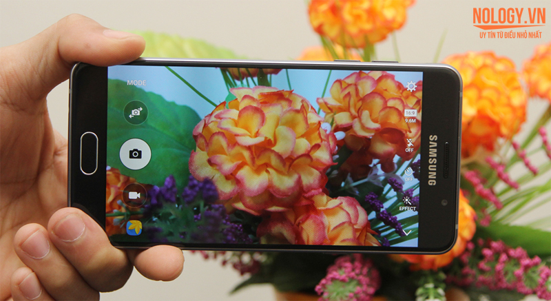 Giá Samsung Galaxy A5 chính hãng