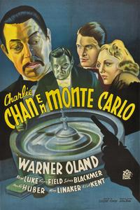 Watch Charlie Chan at Monte Carlo Online Free in HD