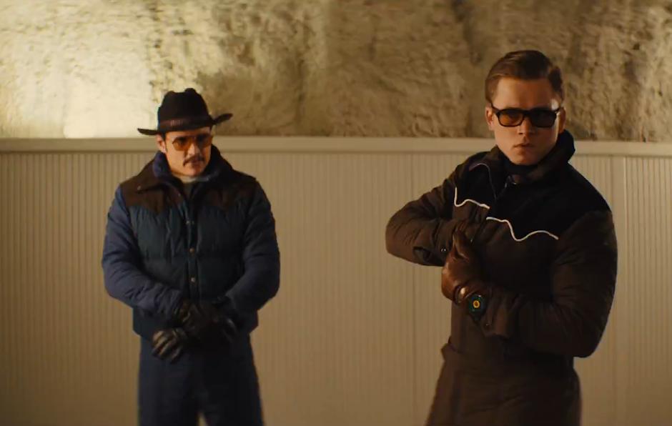 Kingsman 2 | Comercial estendido apresenta mais ação e cenas inéditas