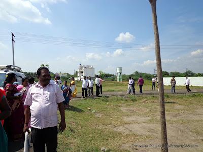 Thiruvallur Plots - Gomathi Amman Nagar - Image #4