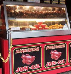 Peluang Bisnis Makanan Ayam Bakar Modal Hanya 2 Jutaan