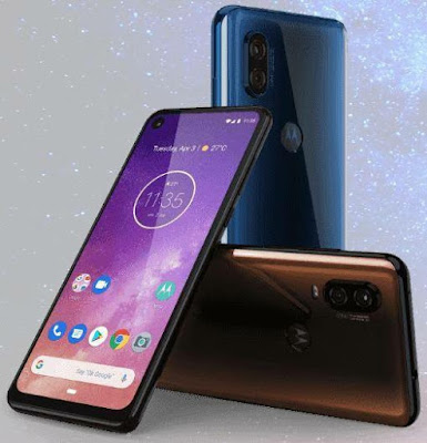 Motorola One Vision – Specifications and price leaked, ahead of launch