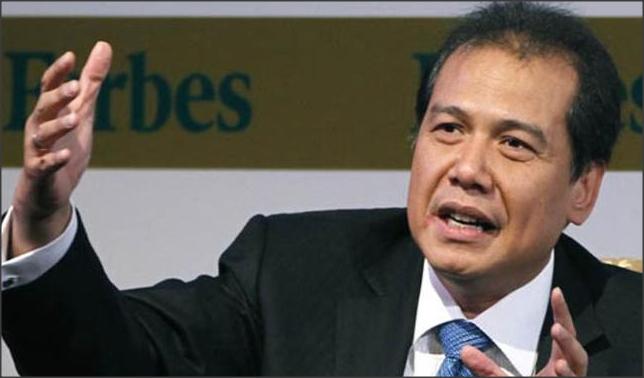 Ebook Chairul Tanjung Si Anak Singkong