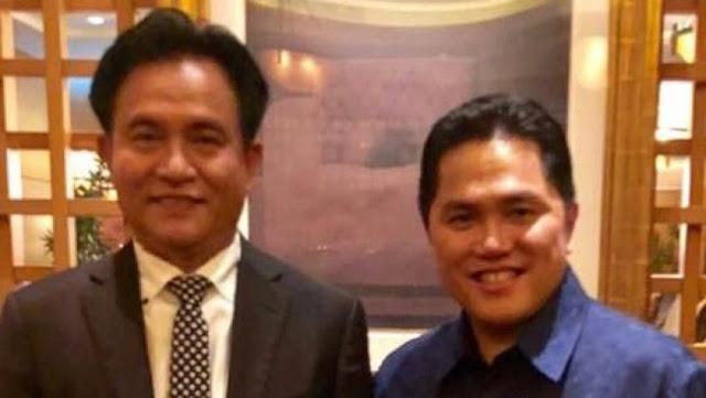 Sebut Prabowo Sulit Dihubungi, BPN: Yusril Cuci Tangan Karena Akar Rumput PBB Bergolak