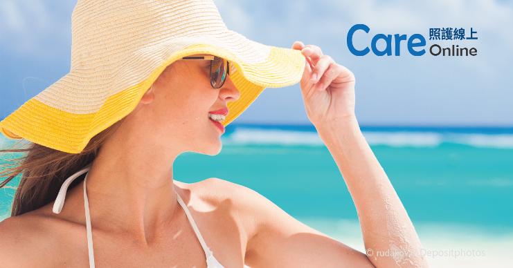 皮膚科醫師教您看懂防曬乳-照護線上