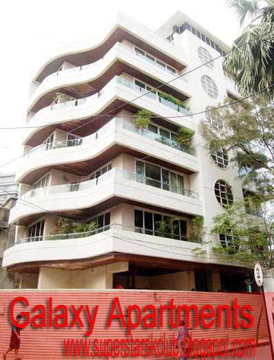 Salman To Leave Galaxy Apartments - Entertainment Plus Fashion