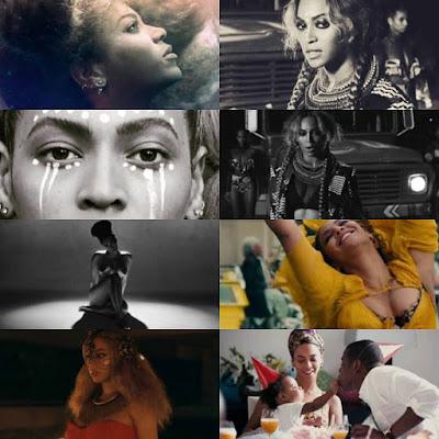 Álbum Lemonade Beyoncé