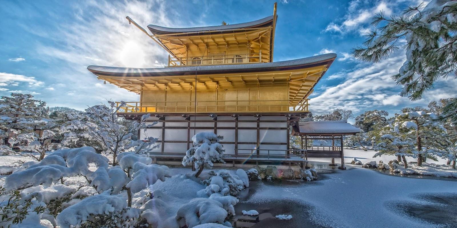 京都-京都景點-推薦-市區-金閣寺-景點地圖-京都觀光-自由行-旅遊-市區-京都必去景點-京都好玩景點-行程-京都必遊景點-行程-日本-Kyoto-Tourist-Attraction