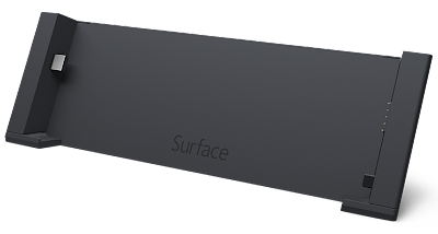 The 2nd Generation of Microsoft Surface