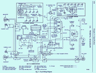 1957 Gmc Headlight Wiring Diagram Gota Wiring Diagram