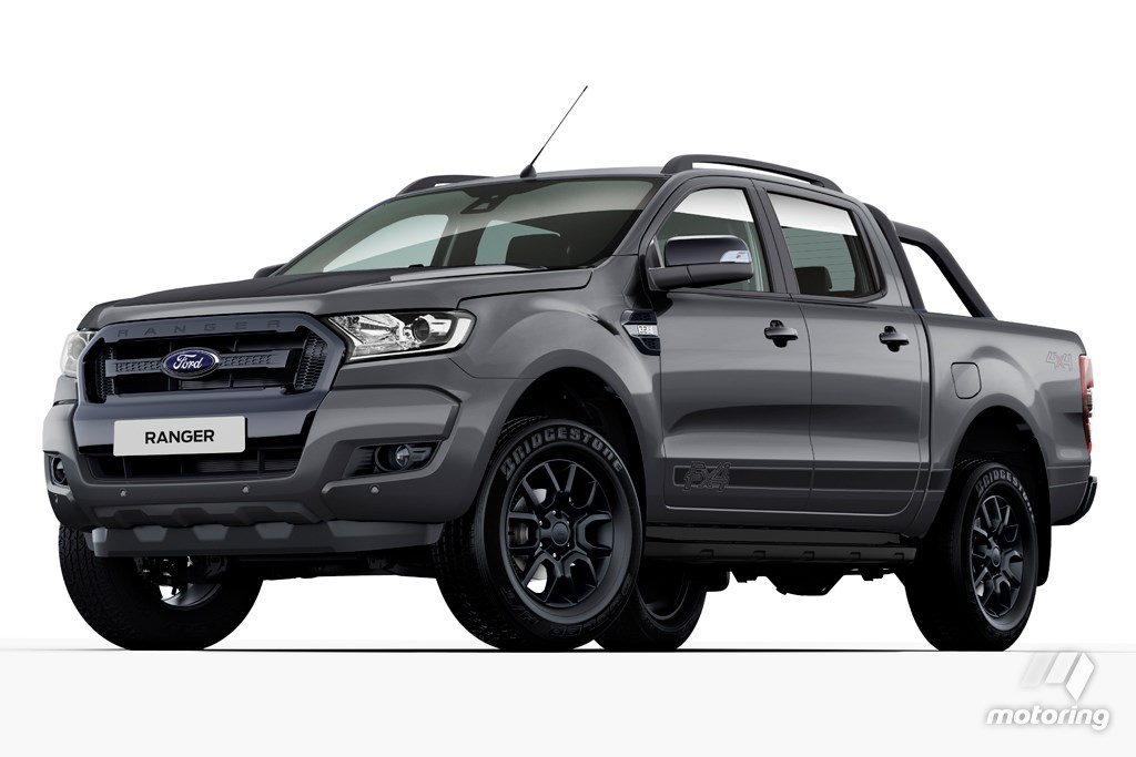 2017 Ford Ranger >> List of Ford Ranger Types Price List Philippines - Top List Philippines