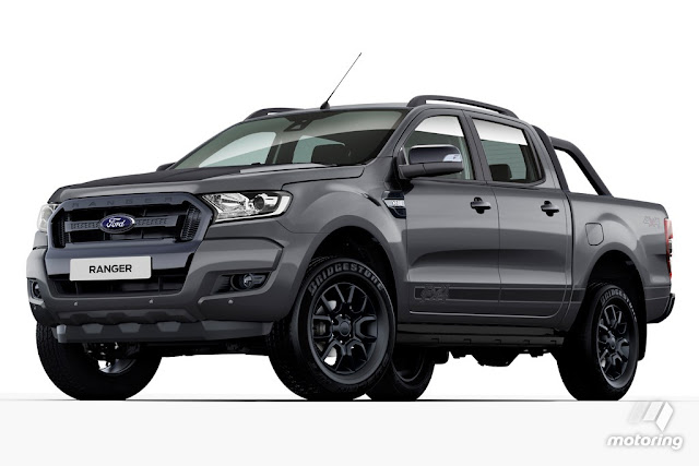 List of Ford Ranger Types Price List Philippines