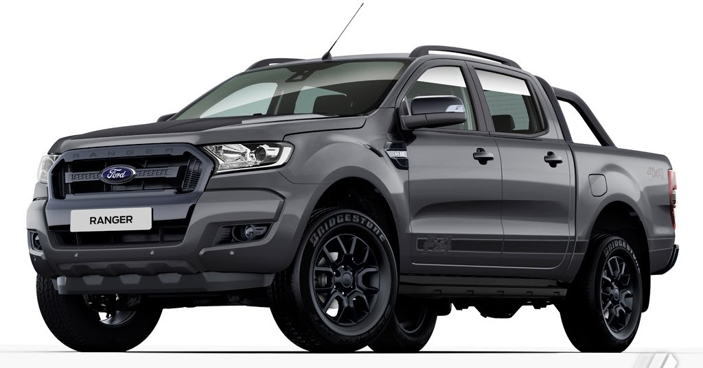 2017 Ford Ranger >> List of Ford Ranger Types Price List Philippines - Top ...