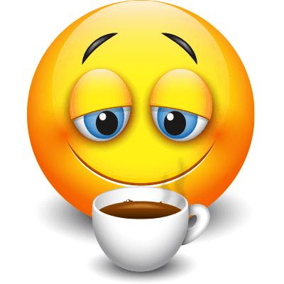 Coffee Comfort