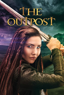 The Outpost The CW