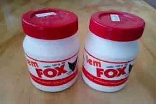 Cara membuat slime menggunakan lem fox