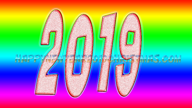 Happy New Year 2019 song
