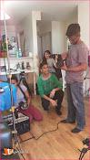 Ramasakkani Rakumarudu Working Stills-thumbnail-8