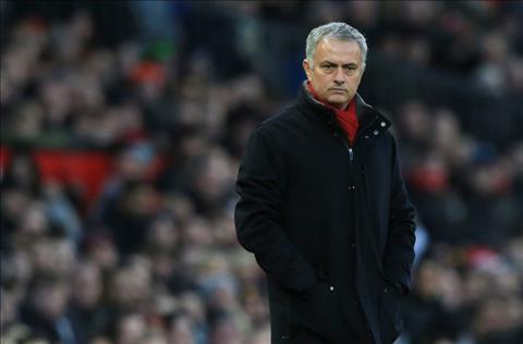 Mourinho đang ghen tị với các đối thủ