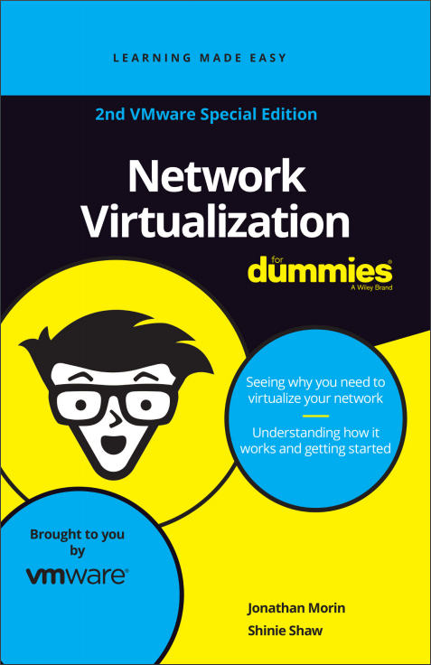 Bryan O'Connor Virtualisation and IT Blog: Free eBook from VMware