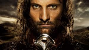 Lord of the Ring Indonesia: Three Hunter-Aragon,Legolas ...