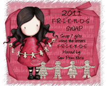 Friends Swap 2011