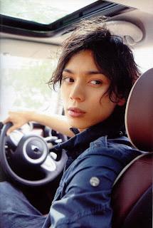 aktor tertampan mizushima hiro