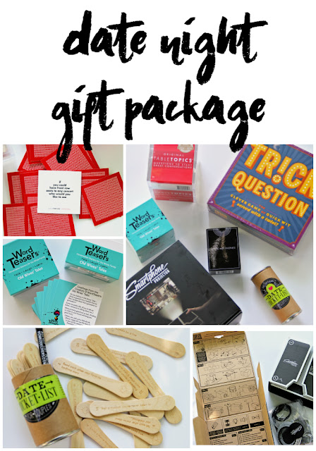 Running From The Law Date Night Gift Package Amp Giveaway