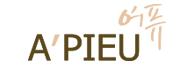 A'pieu Logo