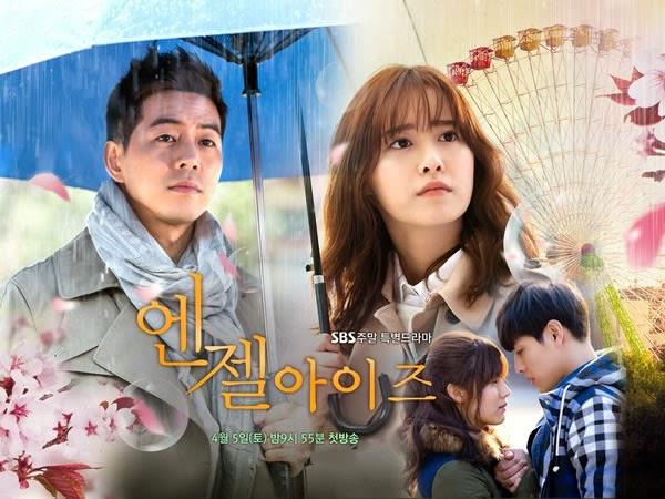 2014年韓劇 天使之眼線上看