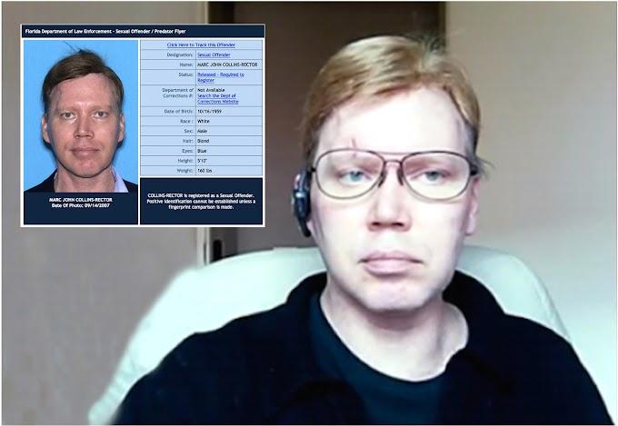 Célebre delincuente sexual gay condenado en Estados Unidos reside en la República Dominicana
