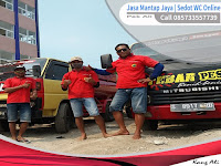 SEDOT WC KARANG JATI PANDAAN PASURUAN 085733557739