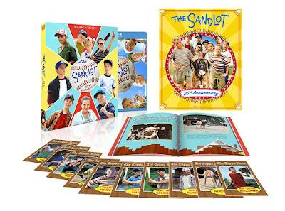 The Sandlot 25th Anniversary Edition