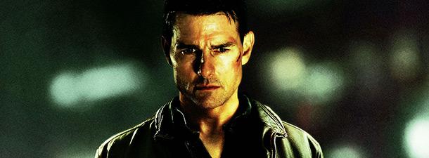 Jack Reacher Film Banner