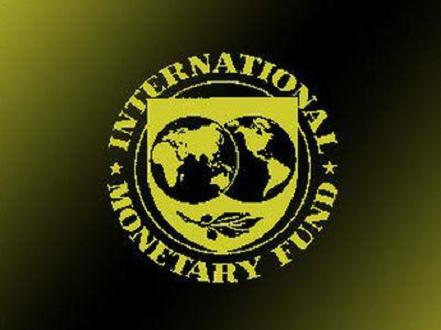 what does the imf do