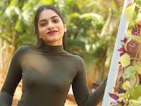 Punarnavi Bhupalam Actress New Stills