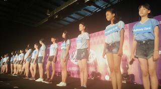 Member Generasi 5 JKT48