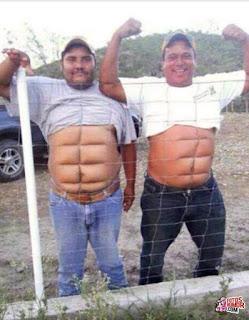 Memes de gordos y gordas causan gordura obesidad graciosos panza