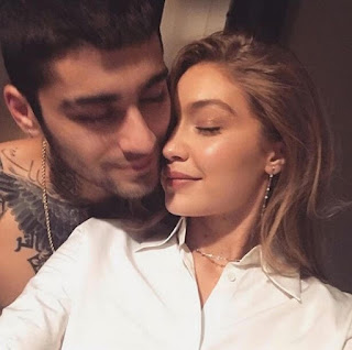 zayn malik and gigi hadid relationship
